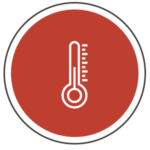 высокие теплотехнические показатели, равномерность и максимально допустимый подогрев стенок камина
